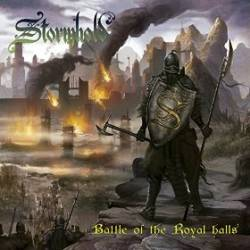 Stormhold (SWE) : Battle of the Royal Halls