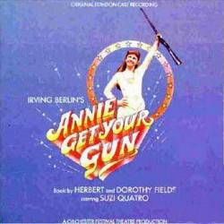 Suzi Quatro : Annie Get Your Gun (Soundtrack)