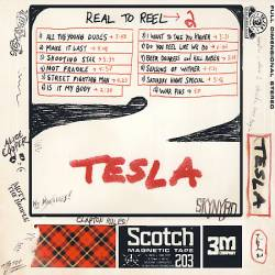 Tesla : Real to Reel Vol. 2