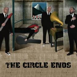 The Circle Ends : The Circle Ends