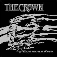 The Crown : Deathrace King