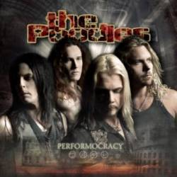 The Poodles : Performocracy