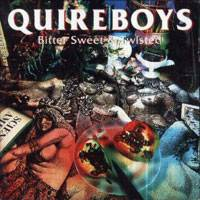 The Quireboys : Bitter Sweet & Twisted