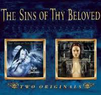 The Sins Of Thy Beloved : Lake of Sorrow - Live