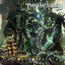 The Unguided : Lust and Loathing