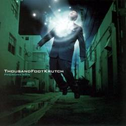 Thousand Foot Krutch : Phenomenon