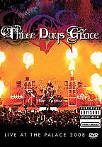 Three Days Grace : Live at the Palace 2008