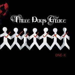 Three Days Grace : One-X