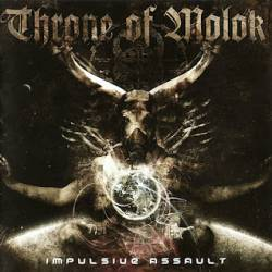 Throne Of Molok : Impulsive Assault