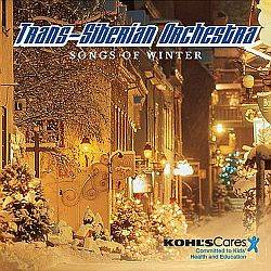Trans-Siberian Orchestra : Songs of Winter