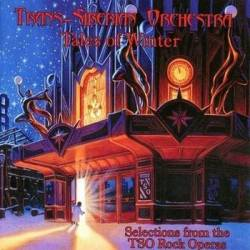 Trans-Siberian Orchestra : Tales of Winter - Selections from the TSO Rock Operas
