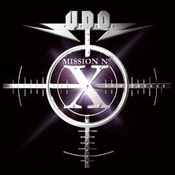 UDO : Mission No. X