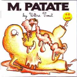 Ultra Vomit : M. Patate