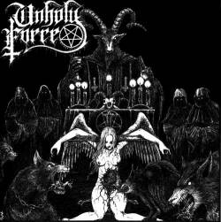 Unholy Attack Of Satanic Force