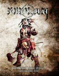 Uruk-Hai (AUT) : The Orcish Battle Hymns ... From the Dark Ages
