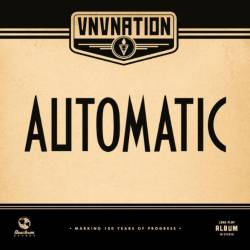 VNV Nation : Automatic