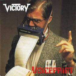Victory (GER) : Voiceprint
