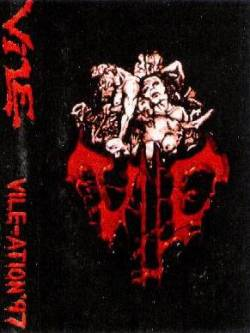 Vile (USA) : Vile-ation