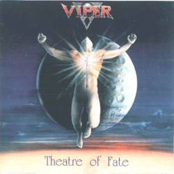 Viper (BRA) : Theatre of Fate