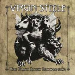 Virgin Steele : The Black Light Bacchanalia