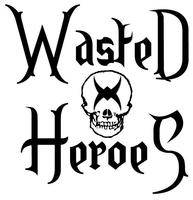 logo Wasted Heroes