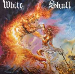 White Skull : I Won't Burn Alone