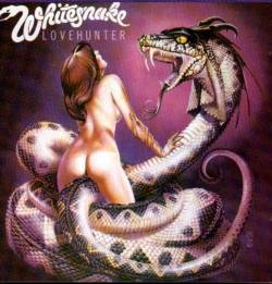 Whitesnake : Lovehunter