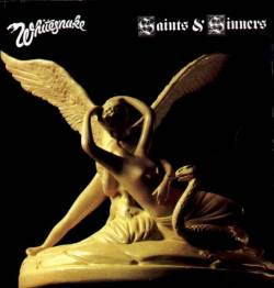 Whitesnake : Saints and Sinners