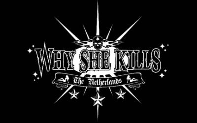 logo Why She Kills