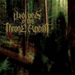 Wolves In The Throne Room : Malevolent Grain