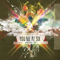 You Me At Six : Hold Me Down